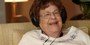 The Joy of Music Therapy